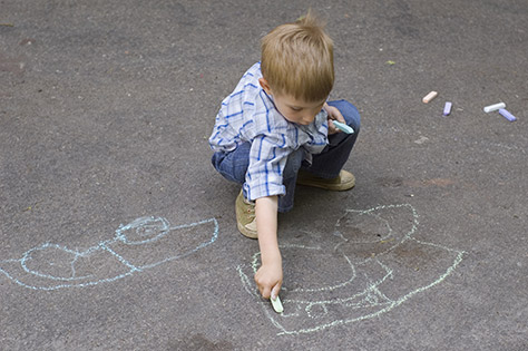 Chalk---After-School-Time-Killers