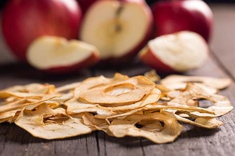 Dried-Apple