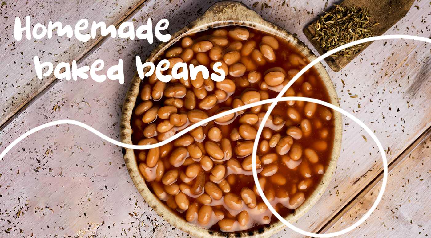 Simple And Tasty Homemade Baked Beans Picniq Blog