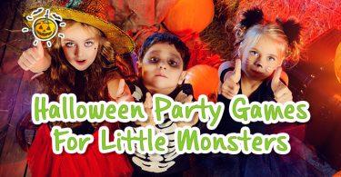 blogheader-halloweenpartygamesforlittlemonsters