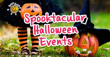 Spooktacular Halloween Events