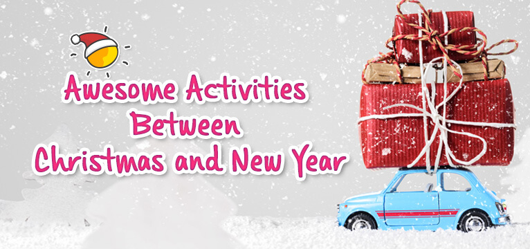 Diwali 2017 Special 3 Spectacular Themes For A Sparkling: Awesome Activities Between Christmas And New Year
