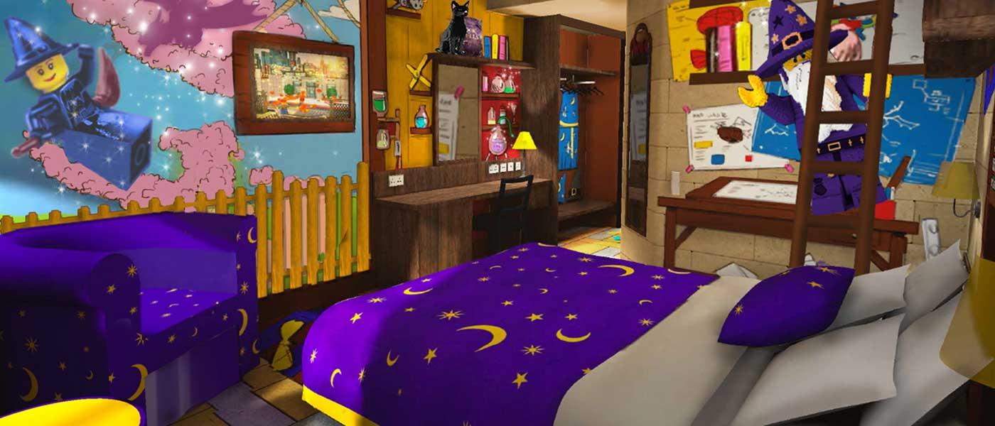 Legoland Hotel Room Pictures
