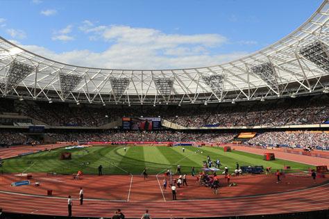 Credit: London Stadium Tour