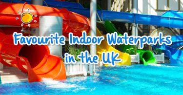 Favourite Indoor Waterparks in the UK-header