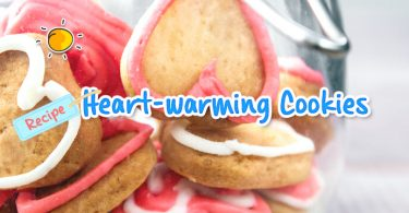 Heart-warming Cookies-header