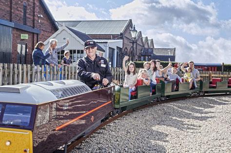 Credit: National Railway Museum