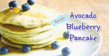 Avocado Blueberry Pancake-header-new