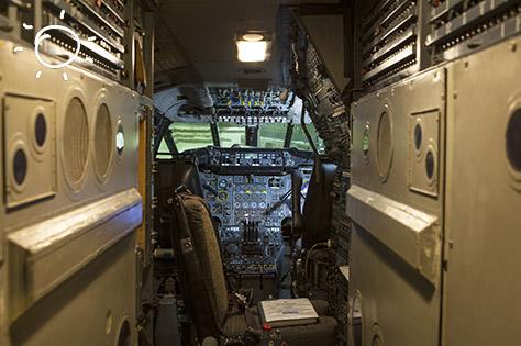 BIGSTOCK - cockpit