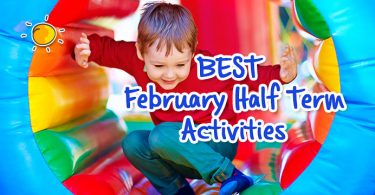Best Feb Half Term
