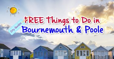Free Things to Do in Bournemouth & Poole