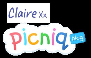 blog - picniq claire