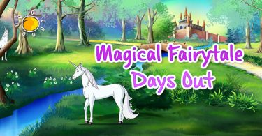 header - magical fairytale days out