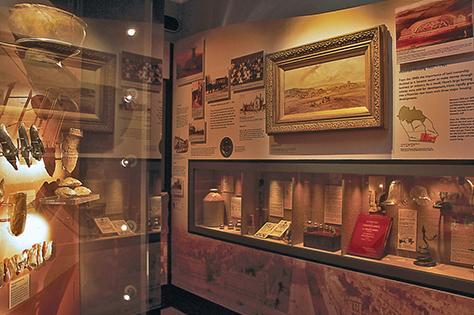hove museum c