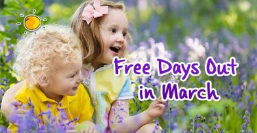 new header for repost -free days out in march