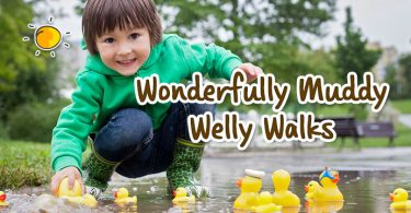 new header - wonderfully muddy welly walks