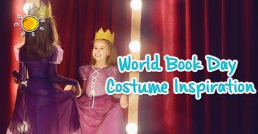 world book day costume inspiration