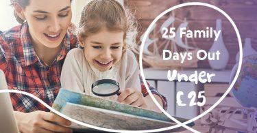 25 Family Days