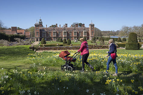 ©National Trust Images Chris Lacey