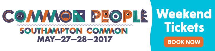 common people S weekend
