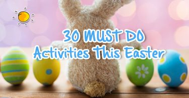 header - 30 must do activities this easter