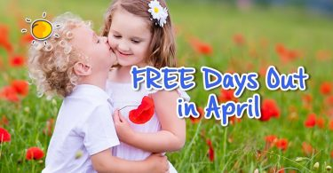 header - free days out in april