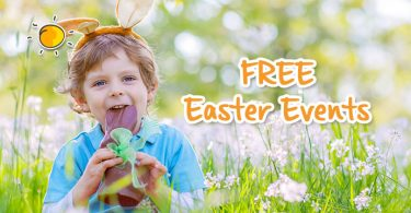 header - free easter events