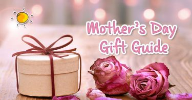 header- perfect mothers day gift guide