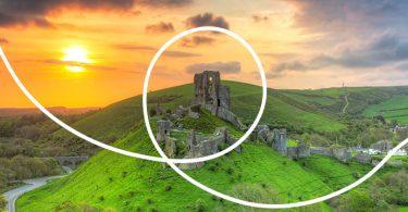 UK's Top 10 Enchanting Castles