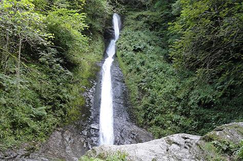 lydford gorge