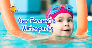 our favourite waterparks