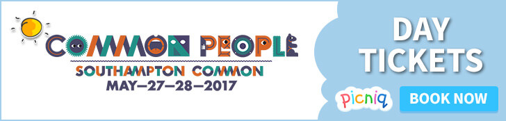 Common People Day tickets