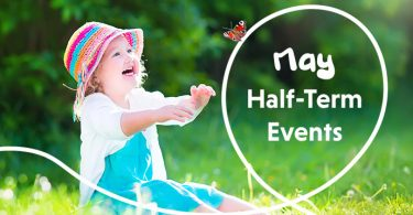 May Half-Term Events