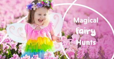 magical fairy hunts