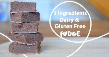 newheader-3 ingredients fudge