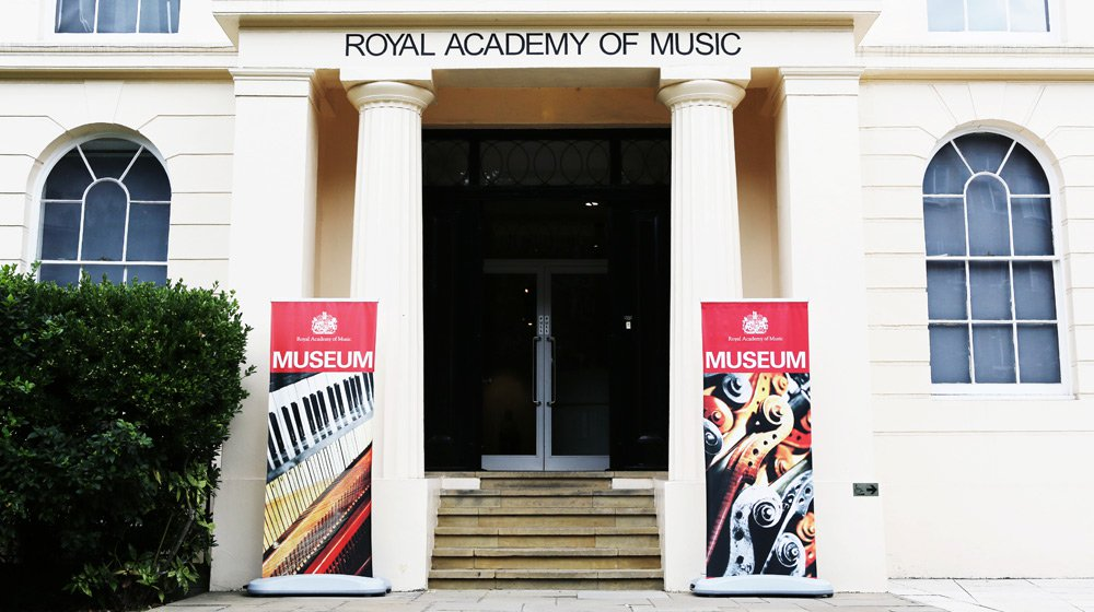 Royal Academy of Music Museum | Free Things to Do in London