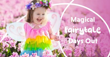 Magical Fairytale Day Out
