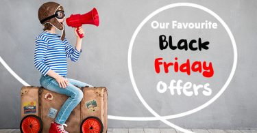 Our Favourite Black Friday Offers