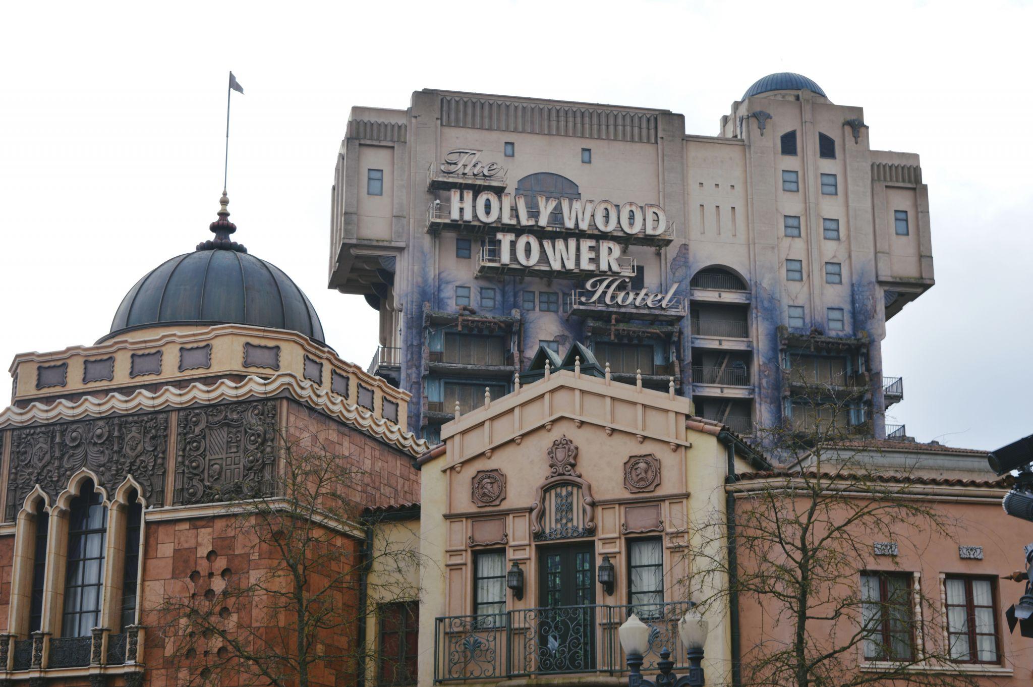Tower Of Terror Disneyland Paris Picniq Blog