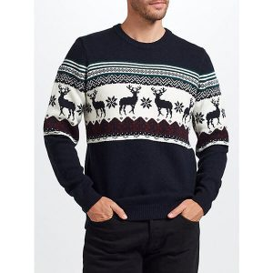 John Lewis Charity Christmas Jumper