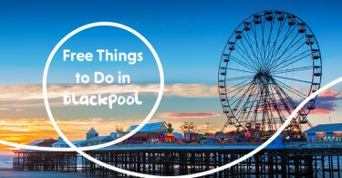 Free Things to Do in Blackpool