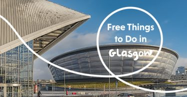 Free Things to Do in Glasgow