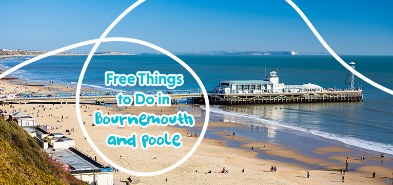 Free Things to Do in Bournemouth
