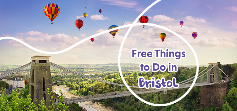 Free Things to Do in Bristol