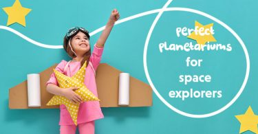Perfect Planetariums For Space Explorers
