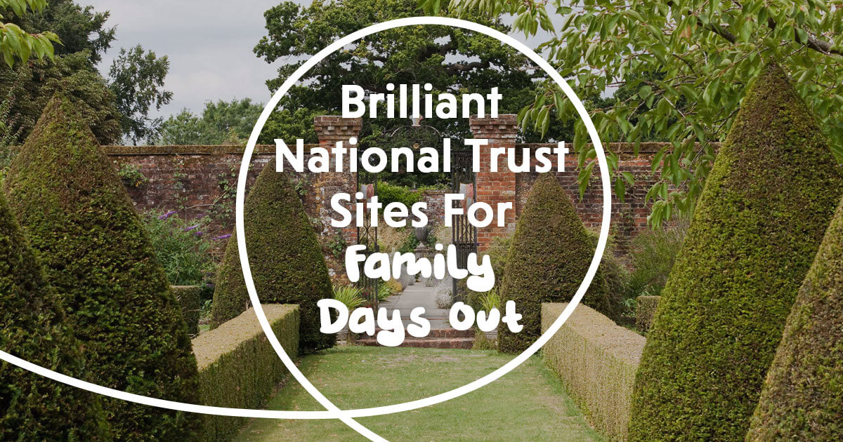 National Trust Christmas Craft