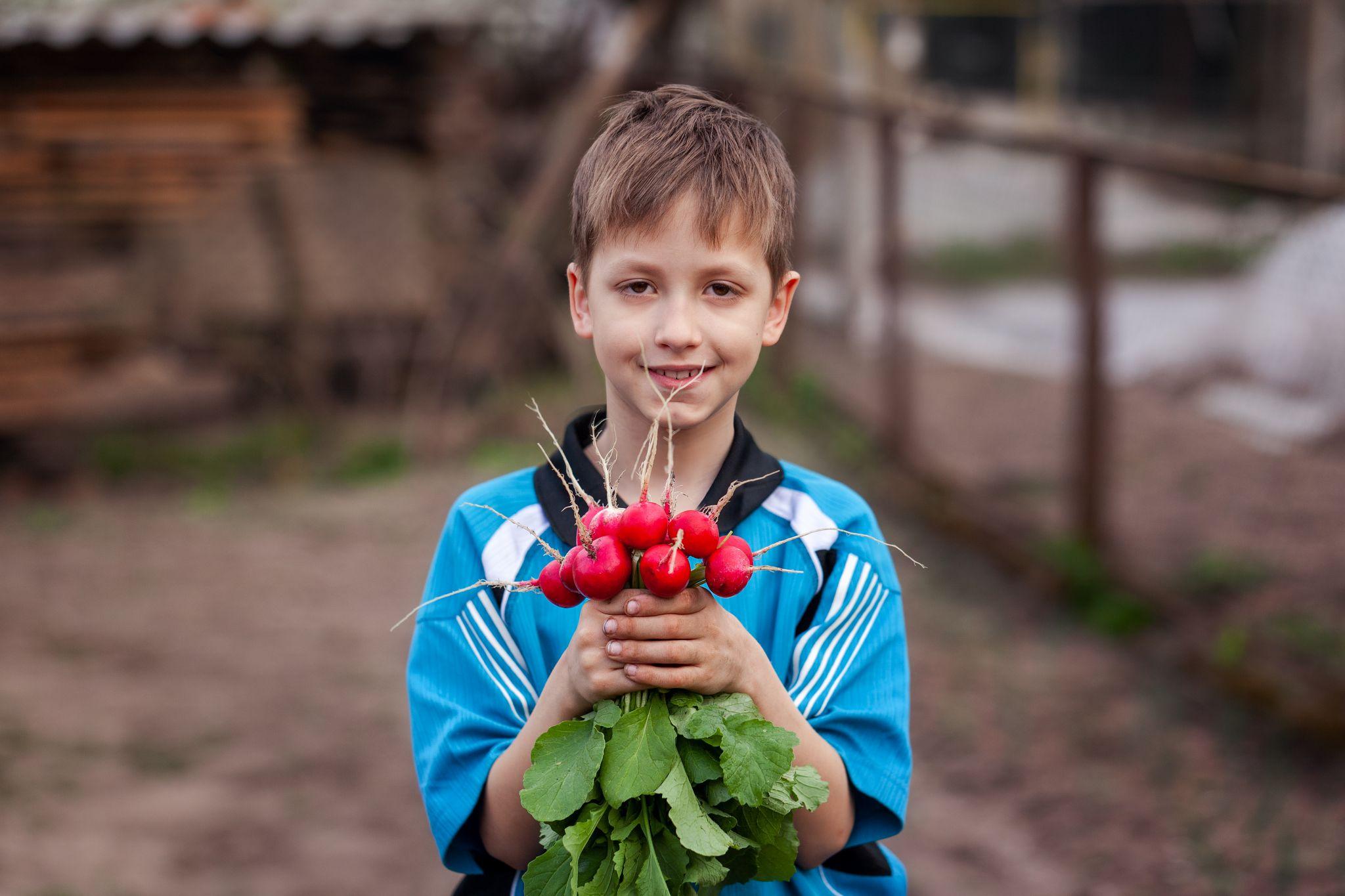 Green Thumb Gardening Activities - Picniq Blog