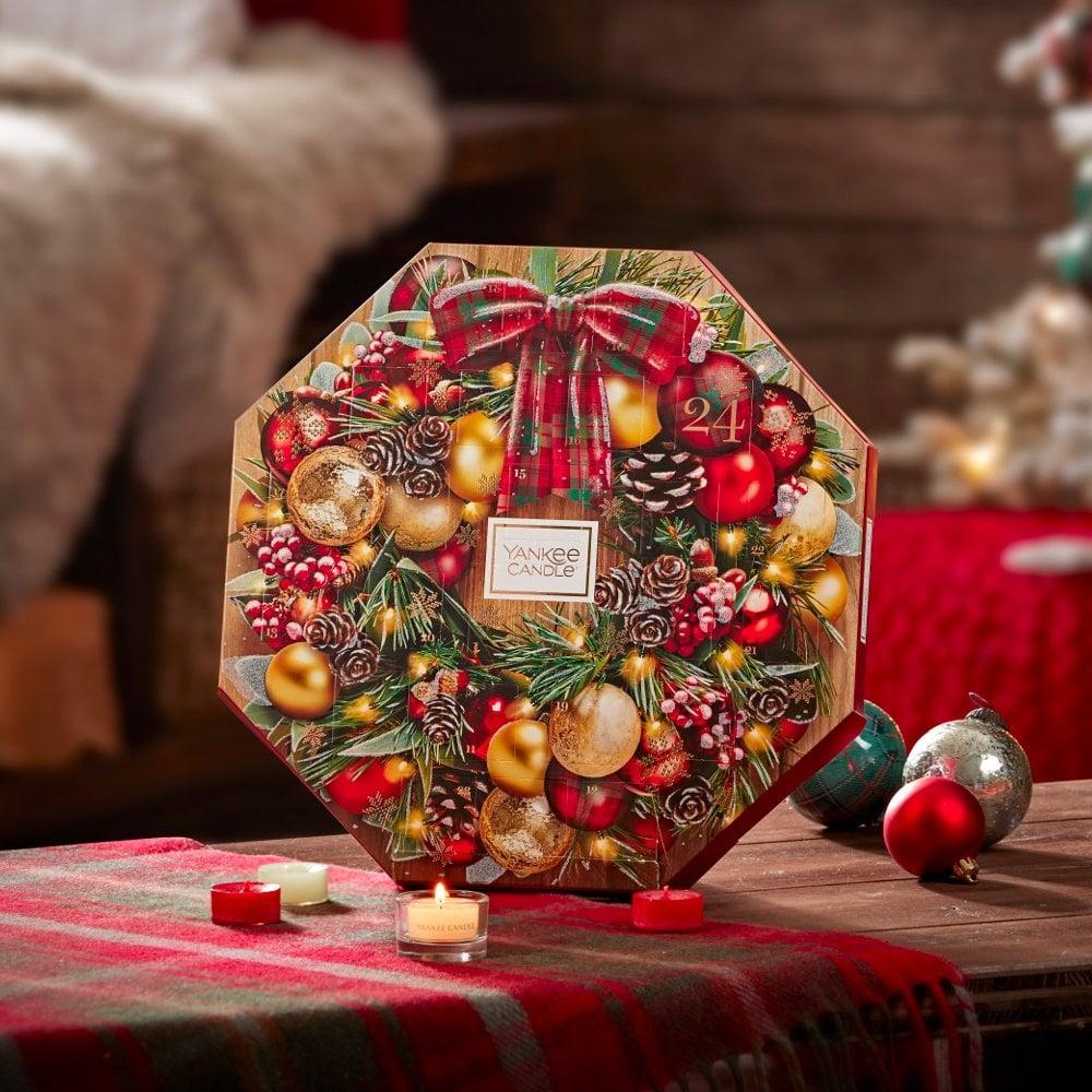 Yankee Candle Calendrier De Lavent 2020.20 Must Have Advent Calendars Picniq Blog